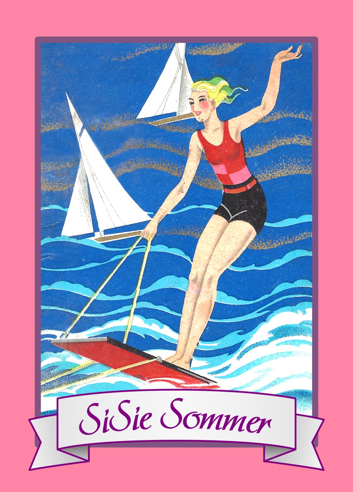 SiSie Sommer 2021
